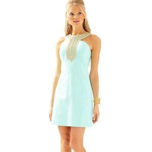 Lilly Pulitzer Adelina Shift Dress